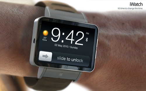iWatch, el misterioso reloj de Apple