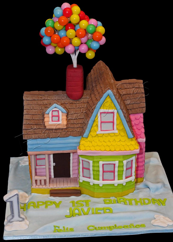 Chocolate Birthday Cakes For Kids 20194540
