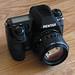 SMC Pentax-A f1.2 50mm