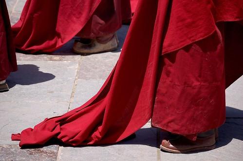 robe flow