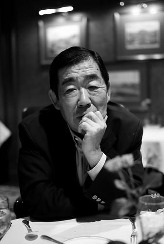 Nobuo Miyake