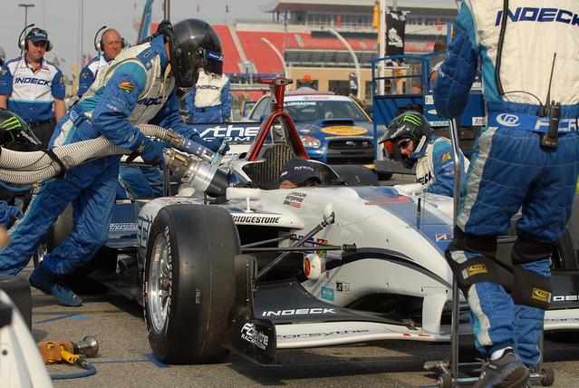 Car Racing Toronto