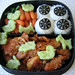 Bento for picnic - Top layer by Jen44