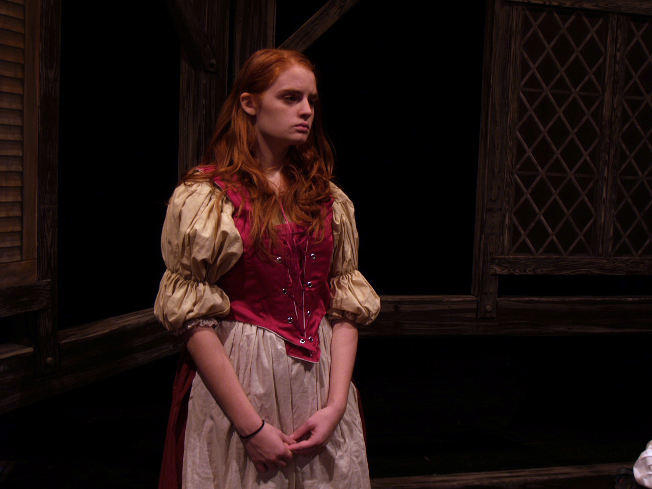 abigail williams in the play the Abigail williams was an accuser during the salem witch trials of 1692, which led to the arrest and imprisonment of over 150 innocent people, charged with the crime of witchcraft she appeared as the quaternary antagonist of the 2010 disney film, the sorcerer's apprentice.