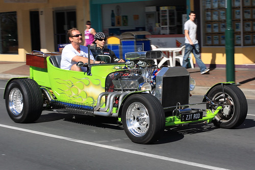 Hot Rod Redcliffe-01+