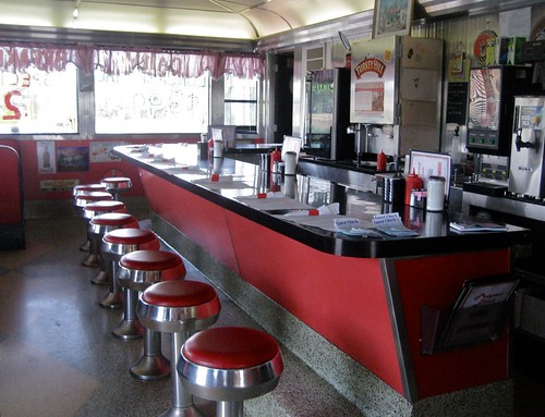 Prospect diner columbia pa easy on off from route