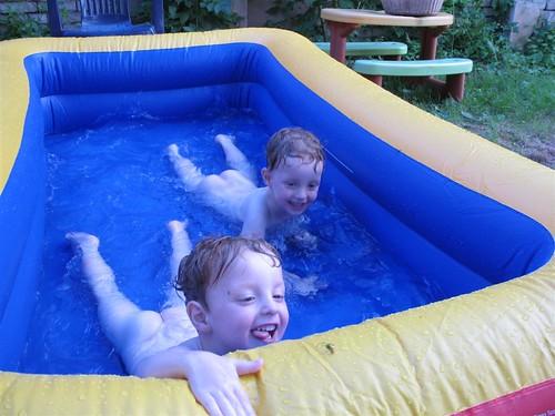 2010-06-11, der neue Pool