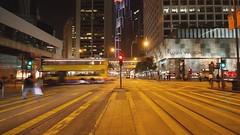 Last Tram - Backwards (HD)