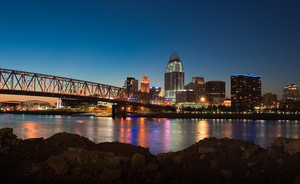 Hotels Near Over The Rhine Cincinnati