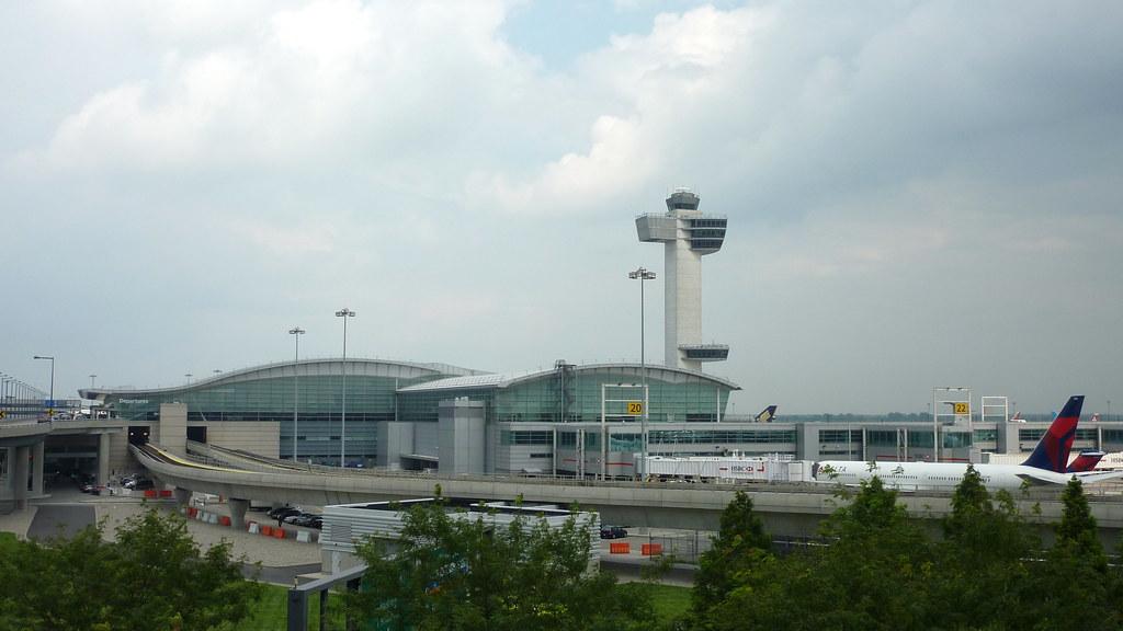 Aeroporto John Kennedy : Aeroporto internazionale john f kennedy queens new