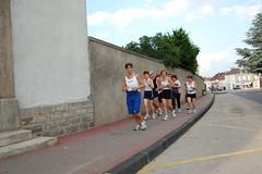 Deportistas (Le Creusot, Francia)