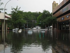 White Plains Flooding