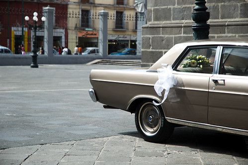 wedding in Puebla