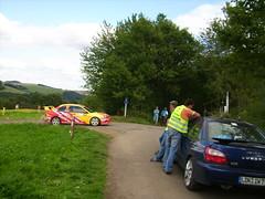 ADAC-Rallye 2007