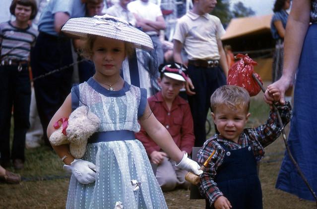 Country Fair - 1955