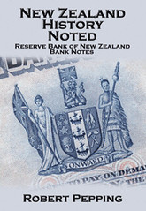 Pepping New Zealand History Noted