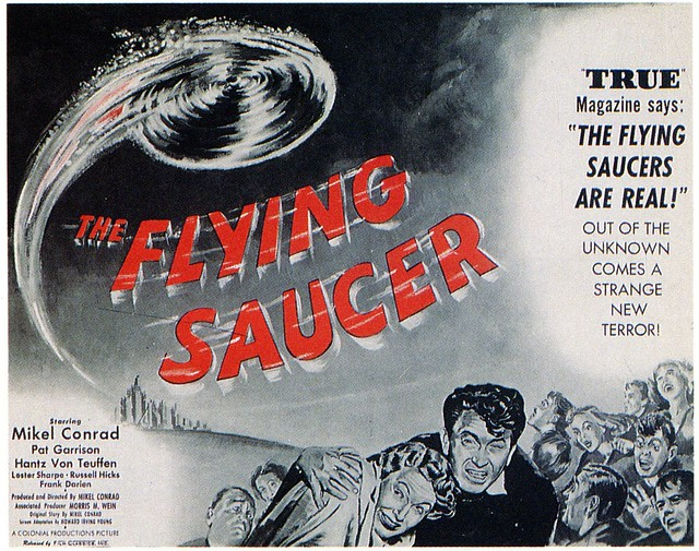 Saucer Movies