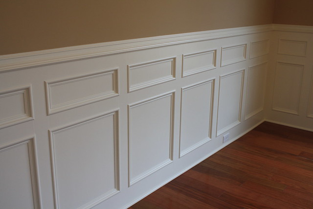 Wainscoting  Definition of Wainscoting by MerriamWebster