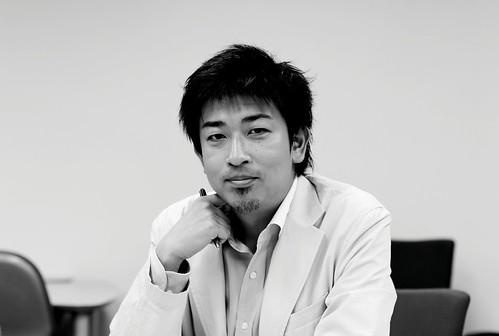Takeshi Honma