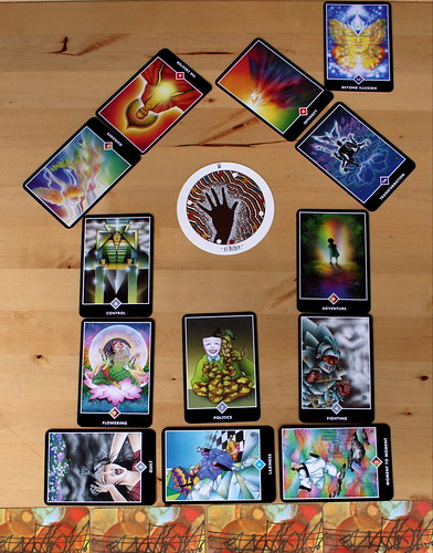 What would be the best set of Tarot Cards?