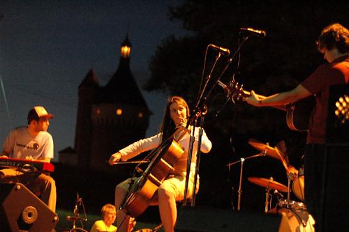 washington bands