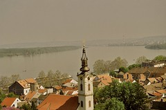 View on Danube