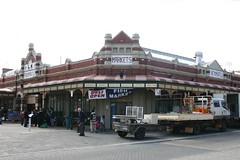 Markets, Fremantle