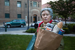Seward Johnson Sculpture Walking Tour - Albany, NY - 10, Jun - 15 by sebastien.barre