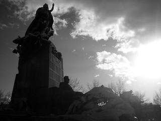 Billede af František Palacký. europe prague praha czechrepublic