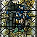 St Francis preaching to the birds by Lawrence OP