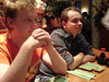 Dinner - Amsterdam - EuroOSCON by crucially