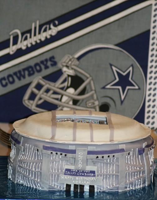 Custom Cake Dallas Tx