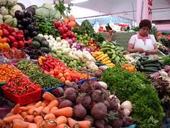 vegetables vegetales