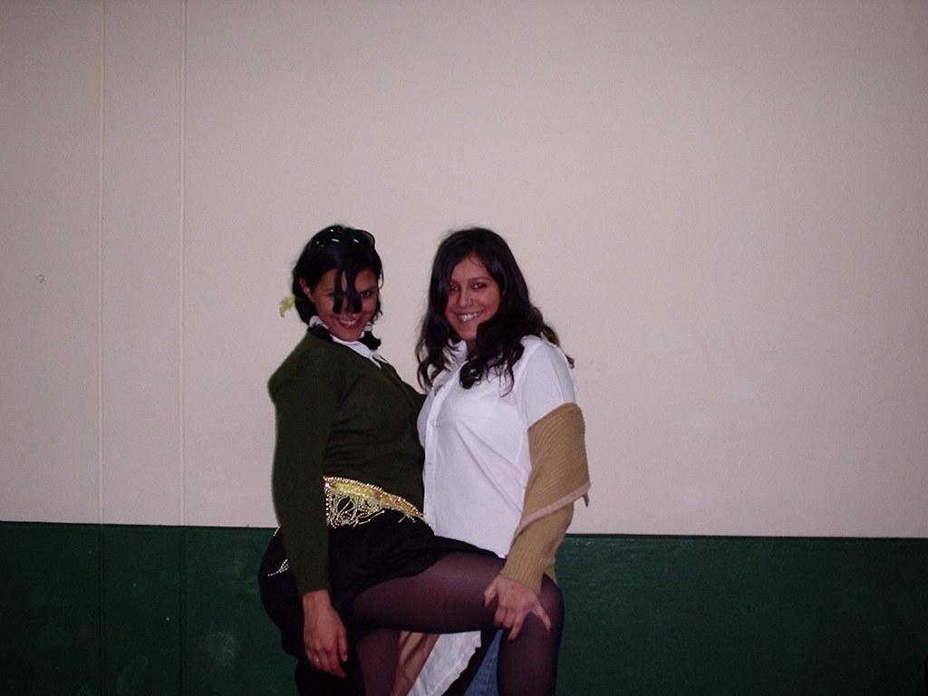 Chicas Sexisjpg Daniela Panica Flickr