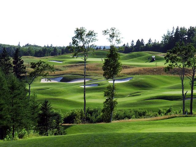 Eagles Glenn Golf P.E.I. (With images) Golf courses