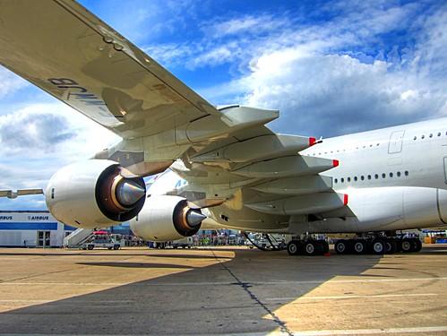 Airbus A380 (2)