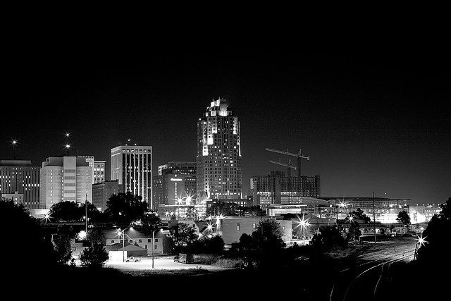 Raleigh Lights