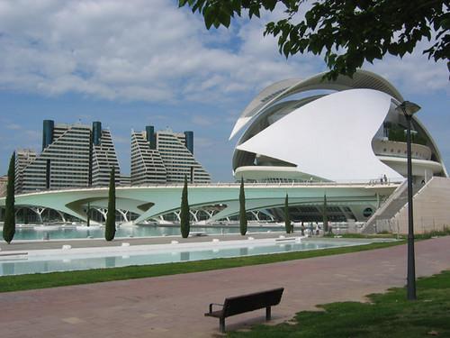 SPAIN - Valencia: Costa Blanca y Calida