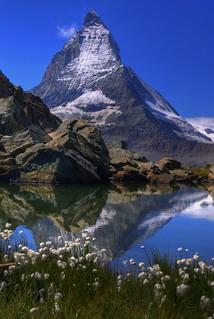 Mt. Matterhorn