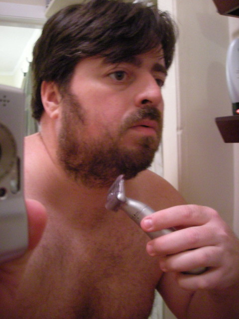 14 365 trimming the beard every few weeks i gotta weed w flickr photo sharing. Black Bedroom Furniture Sets. Home Design Ideas