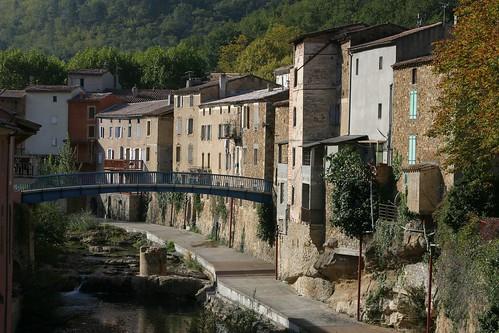 Villes et villages de caractère tourisme aude pays cathare 11