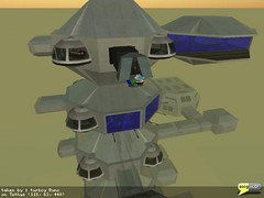 aircraft(0.0), wing(0.0), vehicle(0.0), mecha(0.0), toy(0.0), 3d modeling(1.0),
