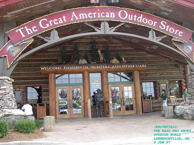 the great american outdoor store flickr photo sharing