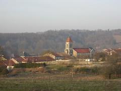 Saint-Joire - Photo of Ribeaucourt