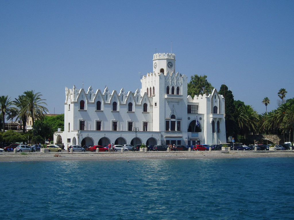 Kos travel guide | discover kos | aegean airlines.