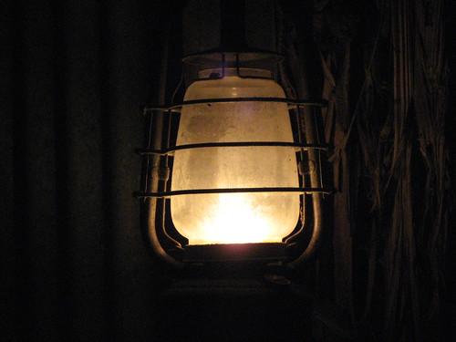 Lantern by m.prinke