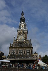 De Waag in Alkmaar