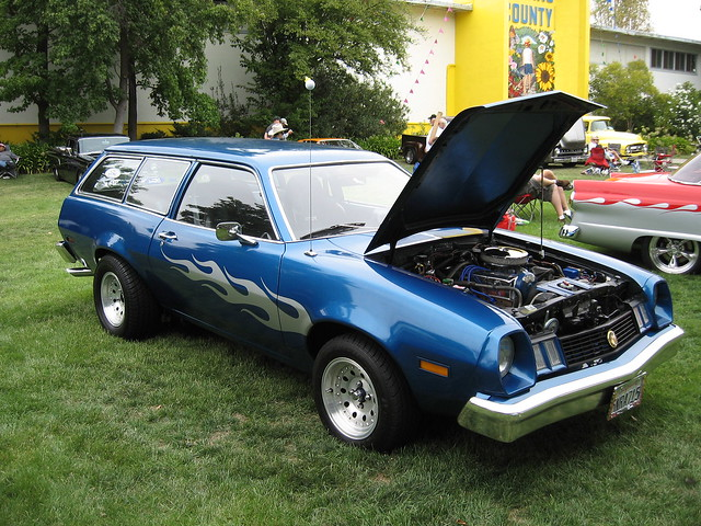 Dennis gioia the ford pinto fire