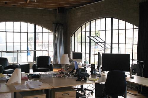 Amazing Office