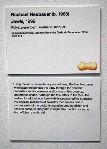 Flickriver most interesting photos from museum labels pool for Exhibit label template